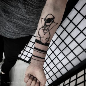 AlexBands-tattoo-abyss