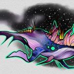 space-whale-devon-tattoo-abyss