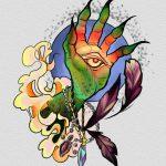 hand-eye-devon-tattoo-abyss