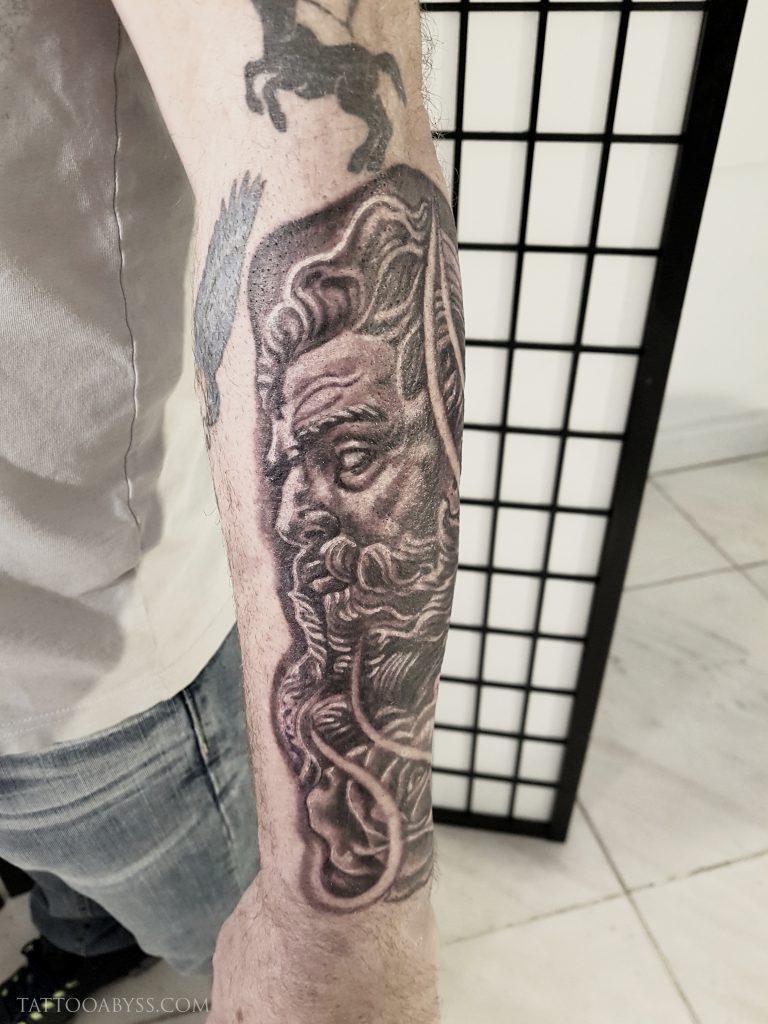 abby's portfolio | tattoo abyss