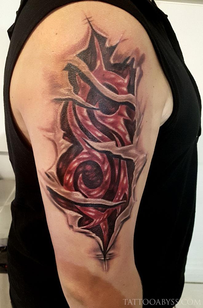 slipknot-abby-tattoo-abyss