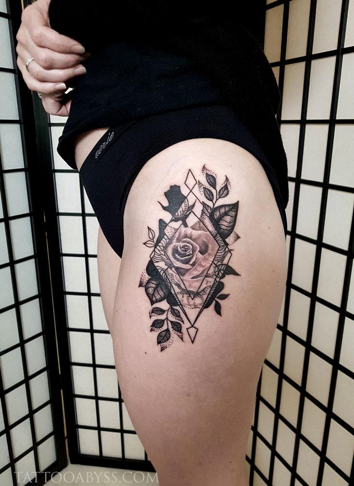 geometric-rose-abby-tattoo-abyss