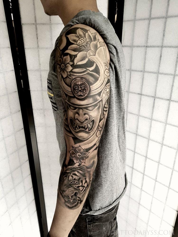 japanese-sleeve-abby-tattoo-abyss