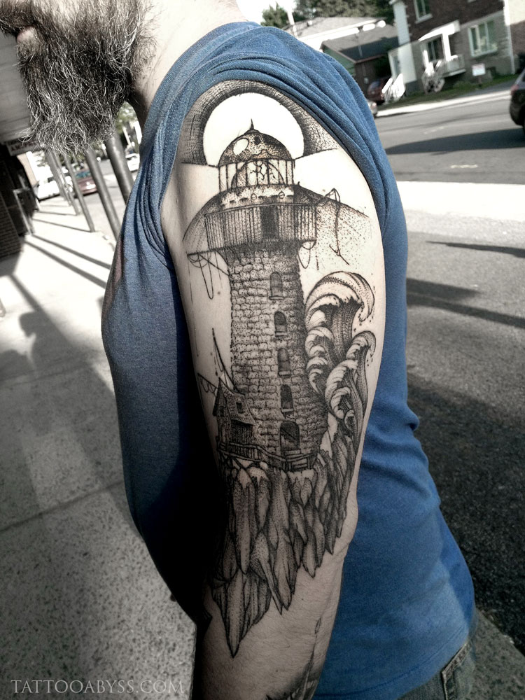 lighthouse-camille-tattoo-abyss
