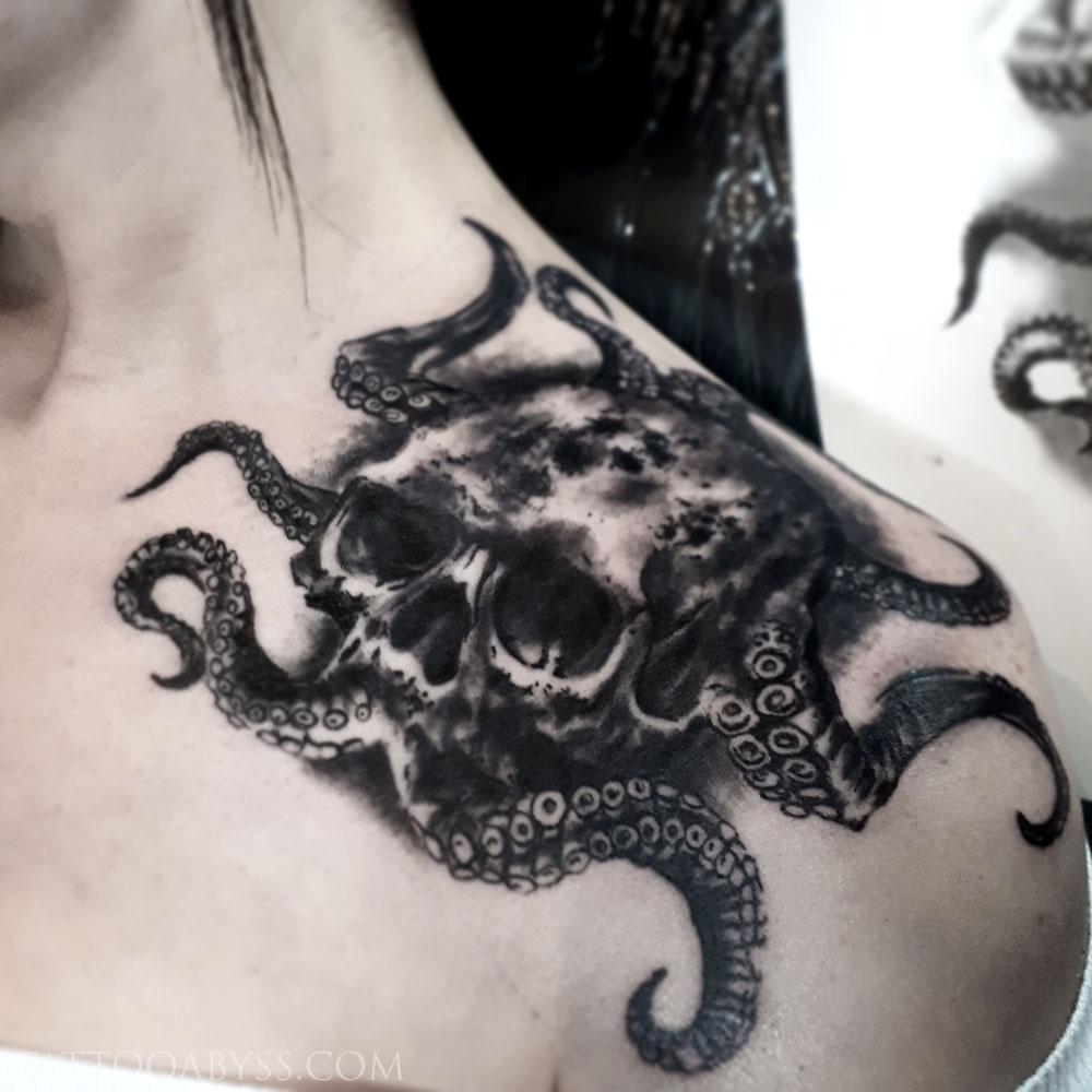 octopus-skull-loudevick-tattoo-abyss