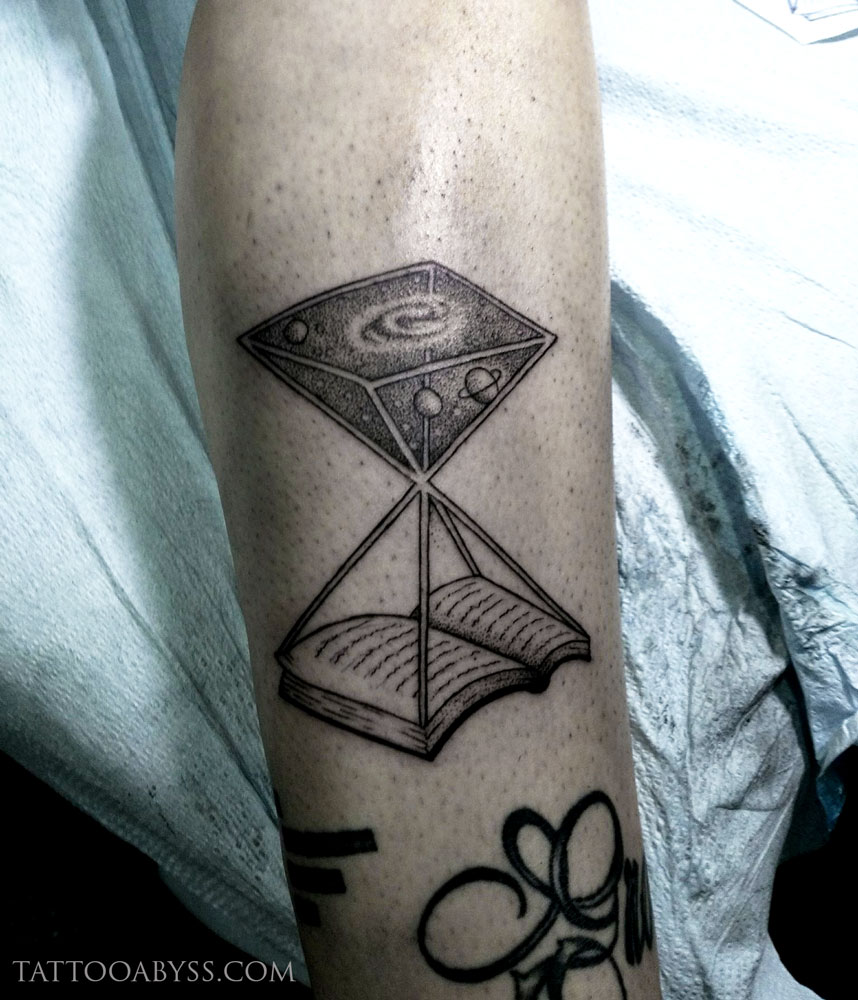 space-book-camille-tattoo-abyss