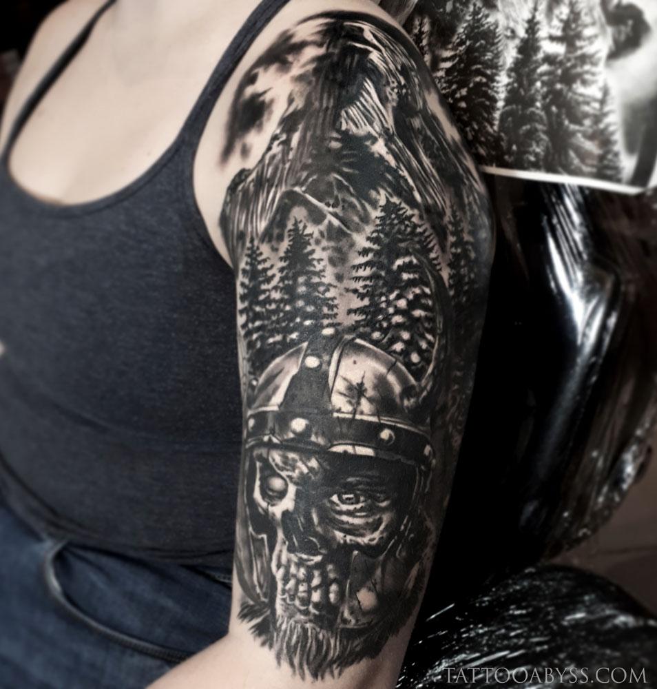viking-mountains-loudevick-tattoo-abyss