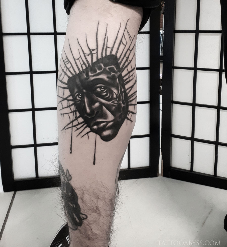 face-flash-loudevick-tattoo-abyss