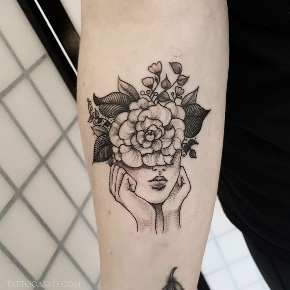 floral-girl-abby-tattoo-abyss