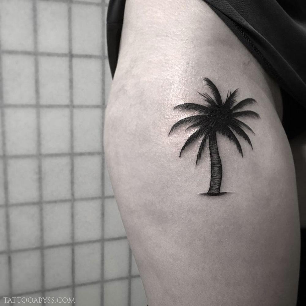 palm-tree-angel-tattoo-abyss