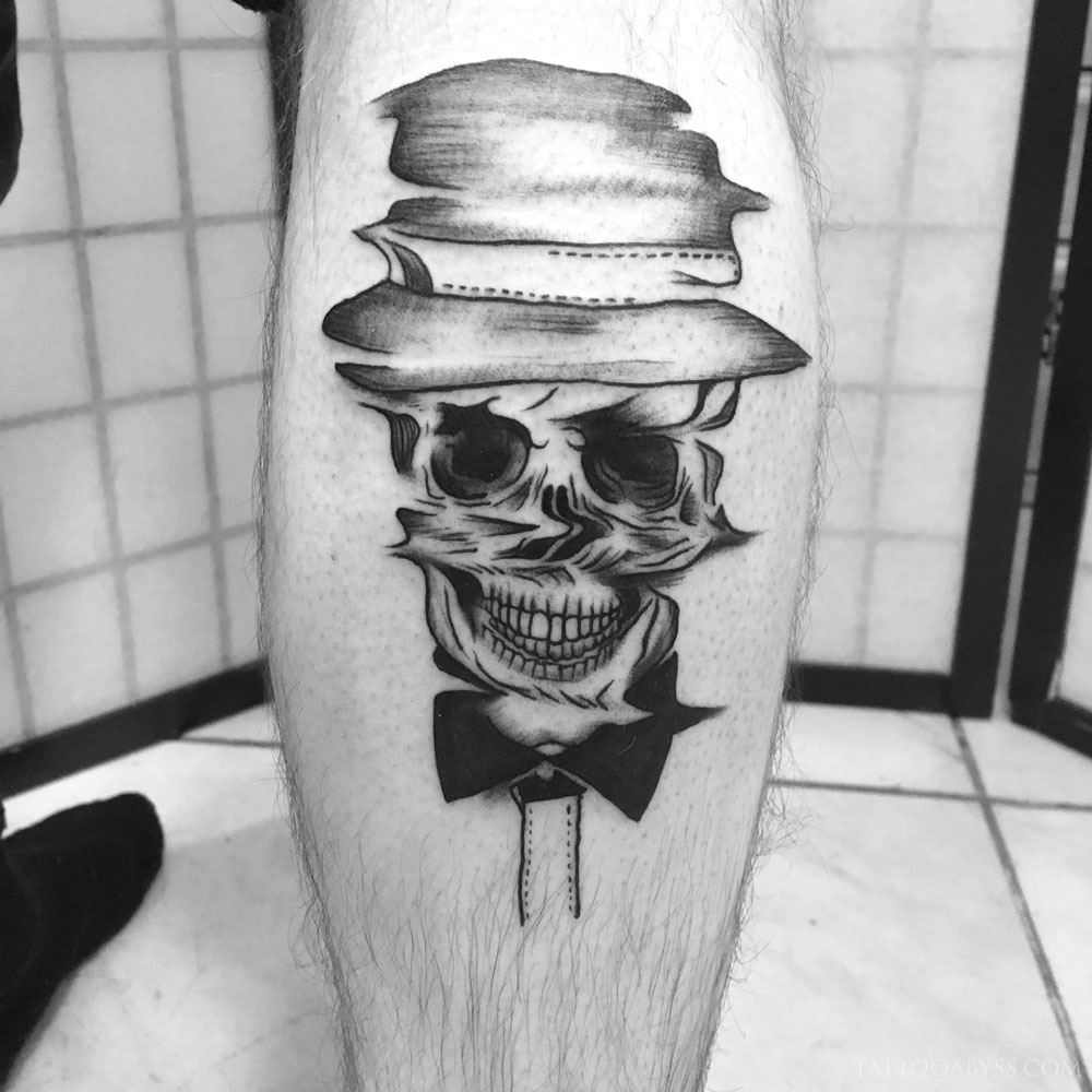 psychedelic-skull-angel-tattoo-abyss