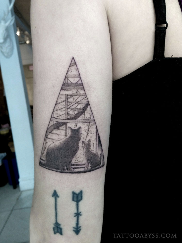 geometric-cats2-camille-tattoo-abyss