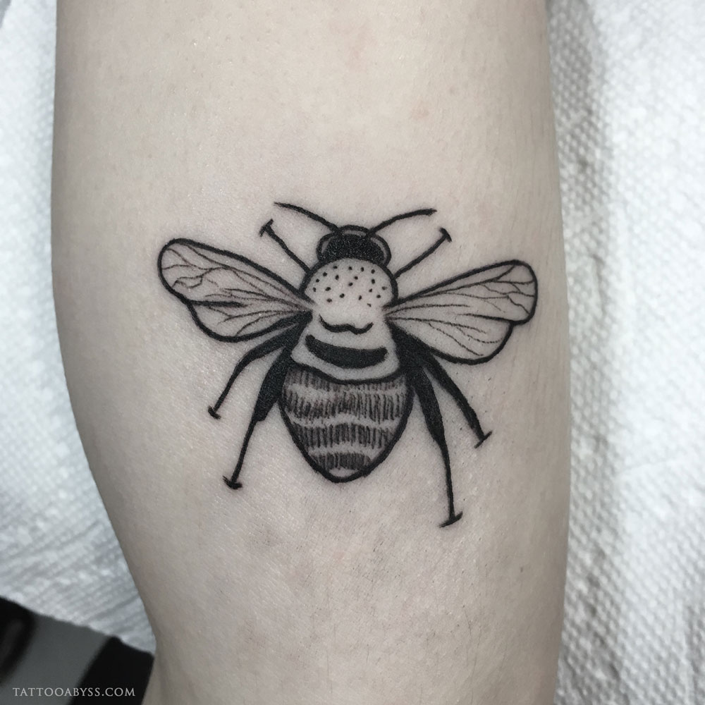 bumblebee-angel-tattoo-abyss