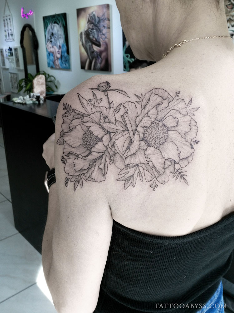 peonies-camille-tattoo-abyss