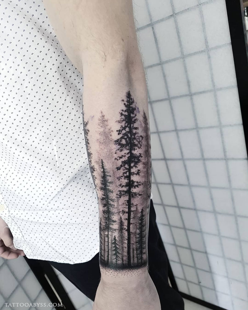 forest-wrap-abby-tattoo-abyss
